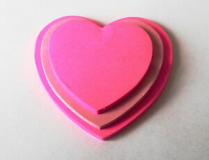 Heart-Sticky-Note-Block-Post-It
