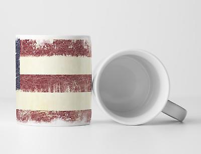 Tasse Geschenk Bild – amerikanische