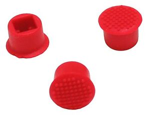 3x-IBM-Thinkpad-Mouse-TrackPoint-Red-Cap-New-Style