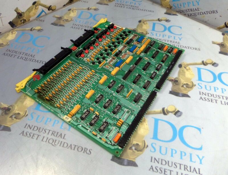 GE GENERAL ELECTRIC 44A719248-001R05/6 DI0O2 CONTROLLER CARD