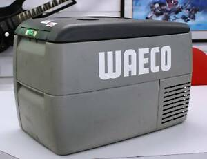 Waeco CDF35 2 Way Fridge Freezer Nerang Gold Coast West Preview