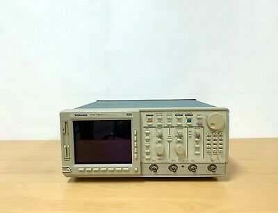 Tektronix Tds784d 1ghz 4gss 4ch Oscilloscope With P6500 Probes