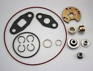 Turbo Rebuild Kit Stantard Garrett T3 T4 T04B T04E 360 Upgrade Thrust Bearing