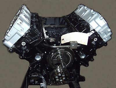 4.5 VT275 FORD POWERSTROKE REMANUFACTURED DIESEL LONG BLOCK ENGINE