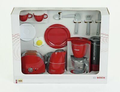 Bosch Breakfast Set.