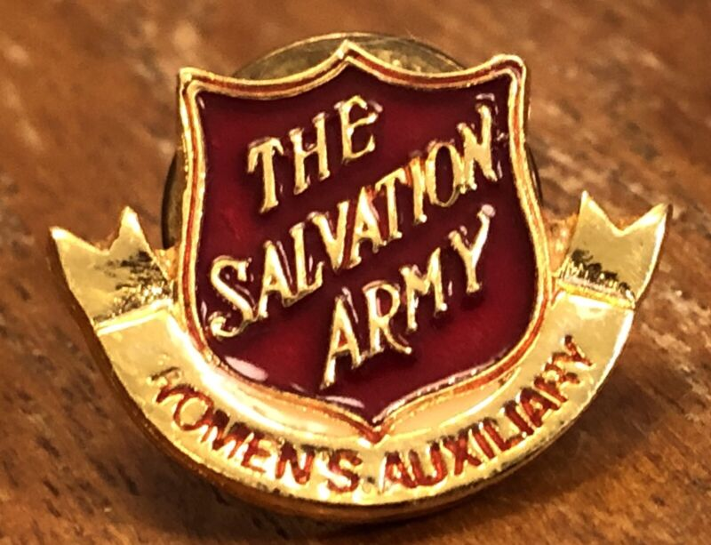 The Salvation Army Women