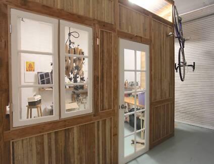 Office/studio/warehouse/showroom in Brunswick Sharespace