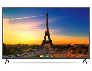 "JVC 58"" TV 4K UHD LED TV - LT-58N790A"