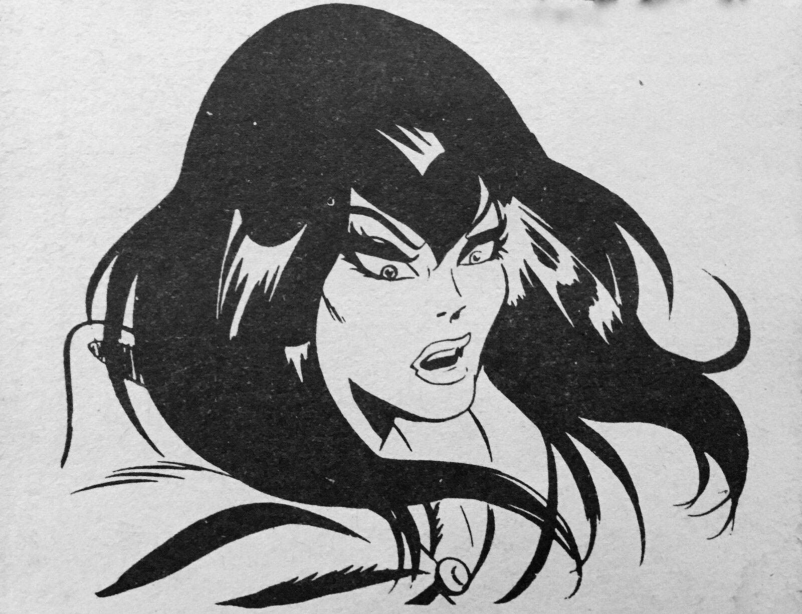 Vulcan Comics