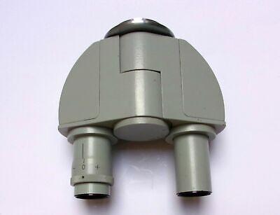 Zeiss Jena Binocular Head For 23 Mm Eyepieces
