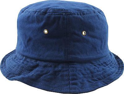 Classic City Hunter Retro Bucket Hats