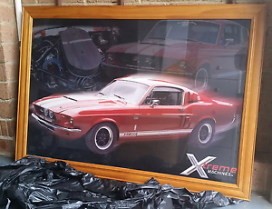 GT500 extra large frame Stanhope Gardens Blacktown Area Preview