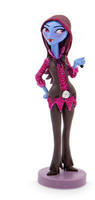 Disney Vampirina Vampire Mom Oxana Halloween Village Figure Figurine Cake - Toy Mom Halloween