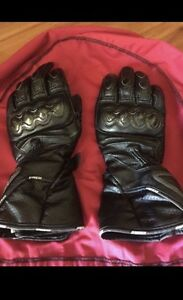 Dainese Motorcycle Gloves Kensington Norwood Area Preview