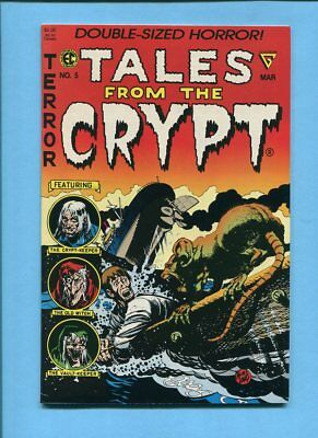Tales from the Crypt #5 EC Comics Reprint Gladstone March 1991 Davis Ingles NM for sale  Irvine