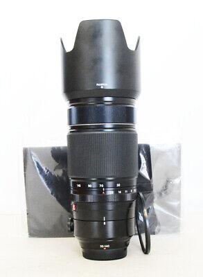 Fujifilm Fujinon XF 50-140mm F/2.8  LM OIS R WR Lens