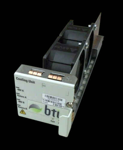 BTI 7060/7200 Extended Cooling Unit  BT7A52EA