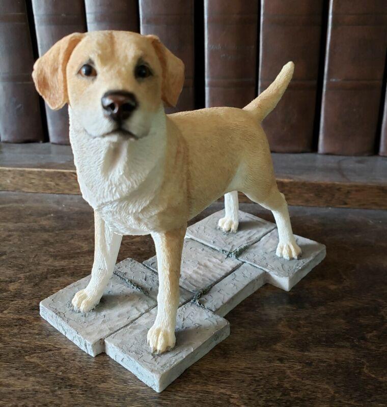 Sheratt & Simpson Labrador Figurine #89065