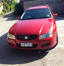 Holden Commodore Acclaim Wagon 2006 Mordialloc Kingston Area Preview