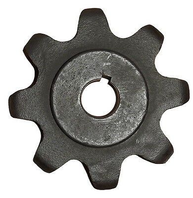 8 Tooth Auger Sprocket 375881 Fits Caseastec Trencher Models Dh4 And Dh5