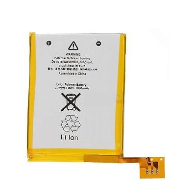 Lot Of 5 Internal Replacement Battery For Ipod Touch 5th ...