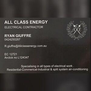 All class energy Baldivis Rockingham Area Preview