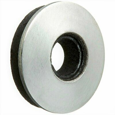 100 Qty 1/4″ Stainless Steel EPDM Bonded Sealing Neoprene Rubber Washers #14 (BC Business & Industrial