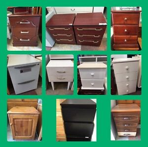BARGAINS!!  BEDS-DINING-COUCHES-DRAWERS ETC Bentley Canning Area Preview