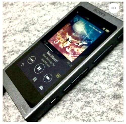 Sony NW-A36HN Walkman 32GB Audio Player Final Fantasy Limited Edition from japan