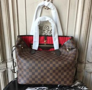 Palm Spring , Neverfull, Keepall, GG Marmont