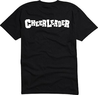 Cheerleader Herren T-shirt (T-Shirt  Herren o. Damen S-XXL-USA-2075 - Cheerleader)