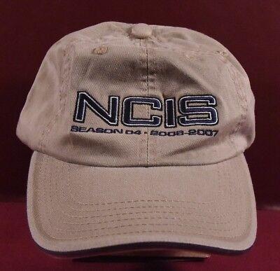 d73395a6450 NCIS Special Agents Cap Naval Criminal Investigative Service Embroidered  Adjustable Cotton Baseball Cap Hat  (