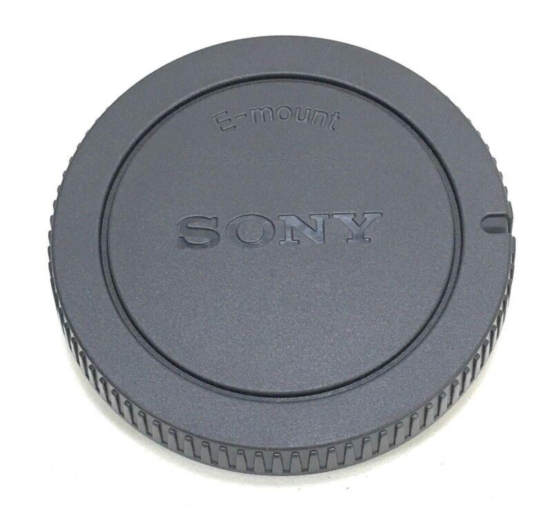 Sony PXW-FS5 FS5 PXW-FS5M2 FS5M2 Body Cap Cover Genuine Sony