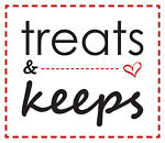 Treats and Keeps