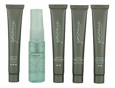Epionce Travel Kit - Healthy Discovery Set For Combination Skin Types. NEW