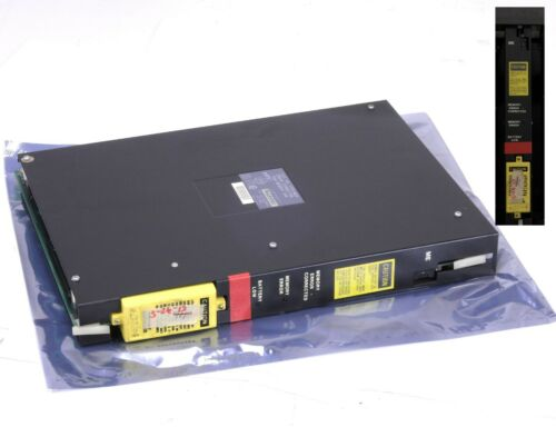 Allen Bradley 1775-MEA Memory Module 104 K for PLC-3, Working with good Battery