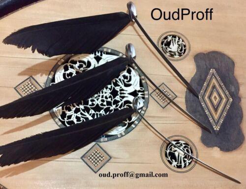 Cool Oud Risha/Pick/Plectrum ريشة عود كلاسيكية مميزة
