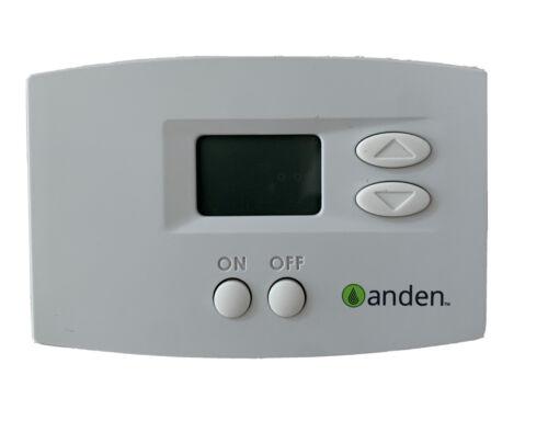 Aprilaire Anden A77 Digital Dehumidifier Control