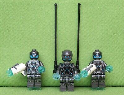 LEGO® Figur Minifig Ultron Sentry #sh166 Set 76029 Avengers Age of Ultron