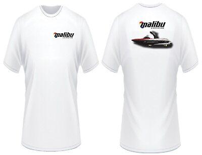 Malibu Boats Wakesetter T Shirt