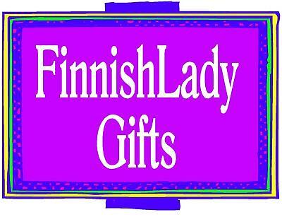 FinnishLady Store