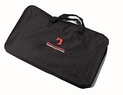 BKB 915 HEAVY DUTY STORAGE BAG FOR STANDARD BLACK KNIGHT BRICK BBQ BARBECUE KIT - Heavy Duty Standard Kit
