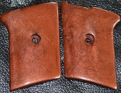 Acp Antique - Phoenix Arms Raven 25 ACP pistol grips slide safety antique copper plastic