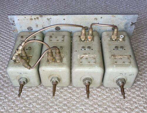 Motorola UHF Duplexer