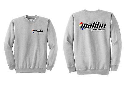 Malibu Boats Sweatshirt