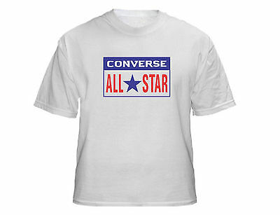 Converse All Star T-Shirt - Converse All Star T-shirt