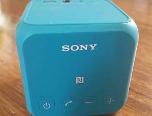 Wireless Bluetooth Speaker Sony SRSX11 Portable (White) Brand new Mornington Mornington Peninsula Preview