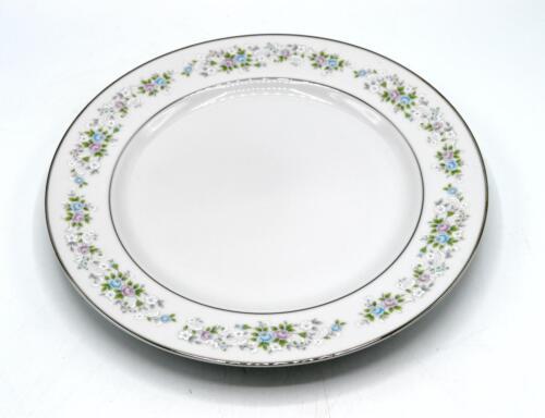 Carlton China Corsage Round Serving Platter - Japan 481 - Roses