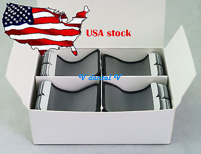 500pcs Size 2 Dental X-ray Scanx Barrier Envelopes For Phosphor Plate Usa