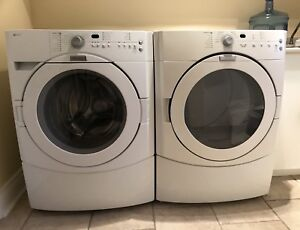 Maytag Washer/Dryer combo